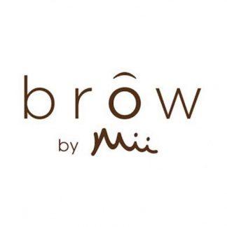 Brow by Mii
